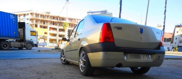 [Gordini] Fiat Grande Punto Sport 1.9 JTD 130 - Page 4 Dsc05816