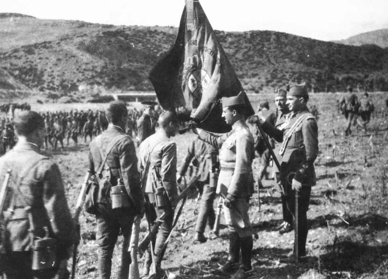 Guerre de Rif  1920pr10