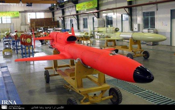 Doctrine militaire iranienne 20762410