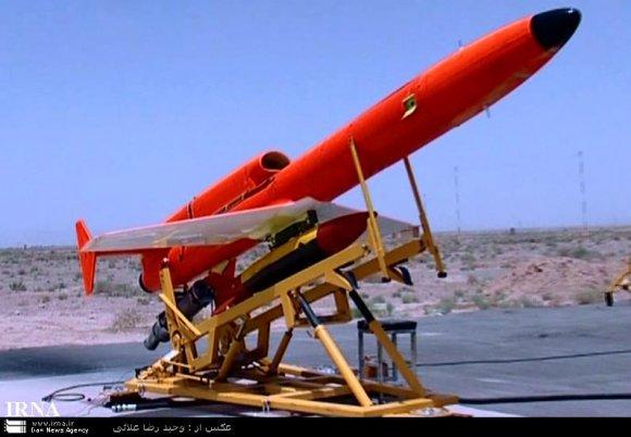 Doctrine militaire iranienne 20762411
