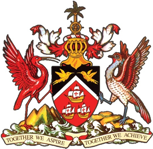 Actualité de Trinité-et-Tobago  Coat_o10