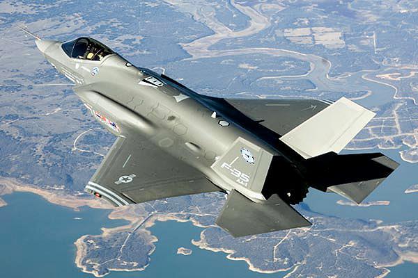 Lockheed Martin  F-3510