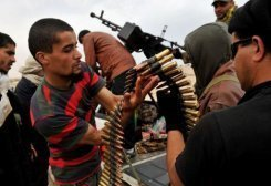 Révolution libyenne Photo_11