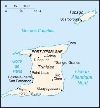 Actualité de Trinité-et-Tobago  Trinid10