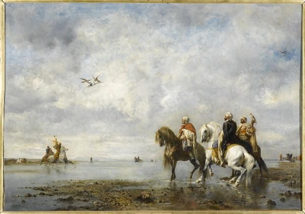 Emir Abdelkader ibn Mohieddine…El Hachemi - Page 5 Viewmu10
