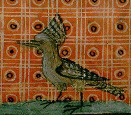 Les animaux du bestiaire Coqhar10