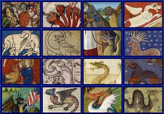 Le dragon Dragon10