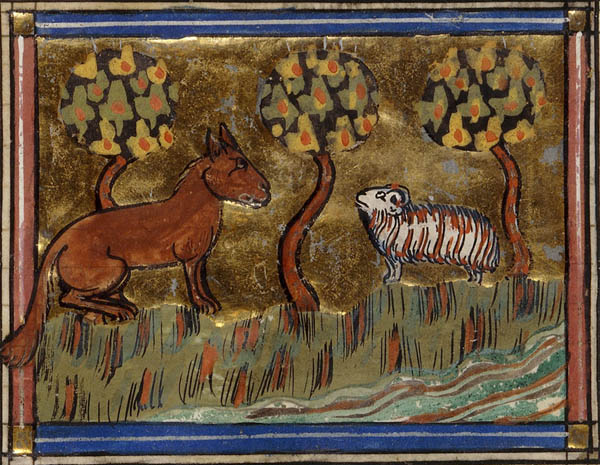 L'agneau M_3410