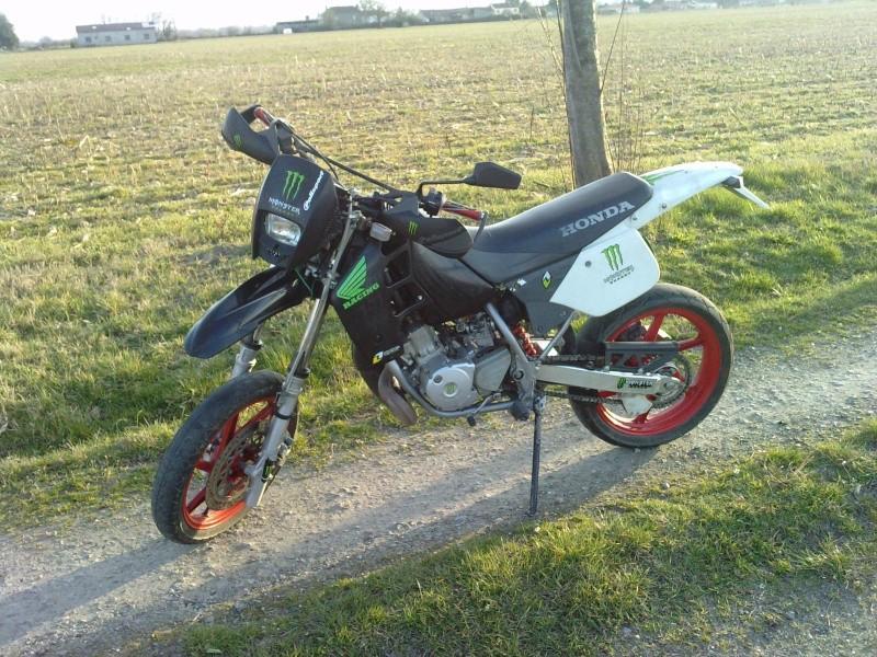 évolution CRM de 99 Honda_10