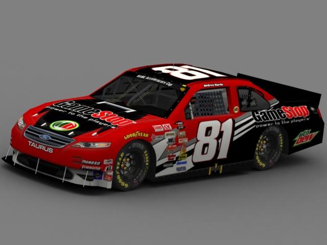 Randy McDermott Inc. with RJ Bandsma Motorsports 81_and10