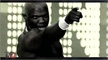 [RAW] (Avant-Match) Drew... Tag Team Match ! 2cxw4290
