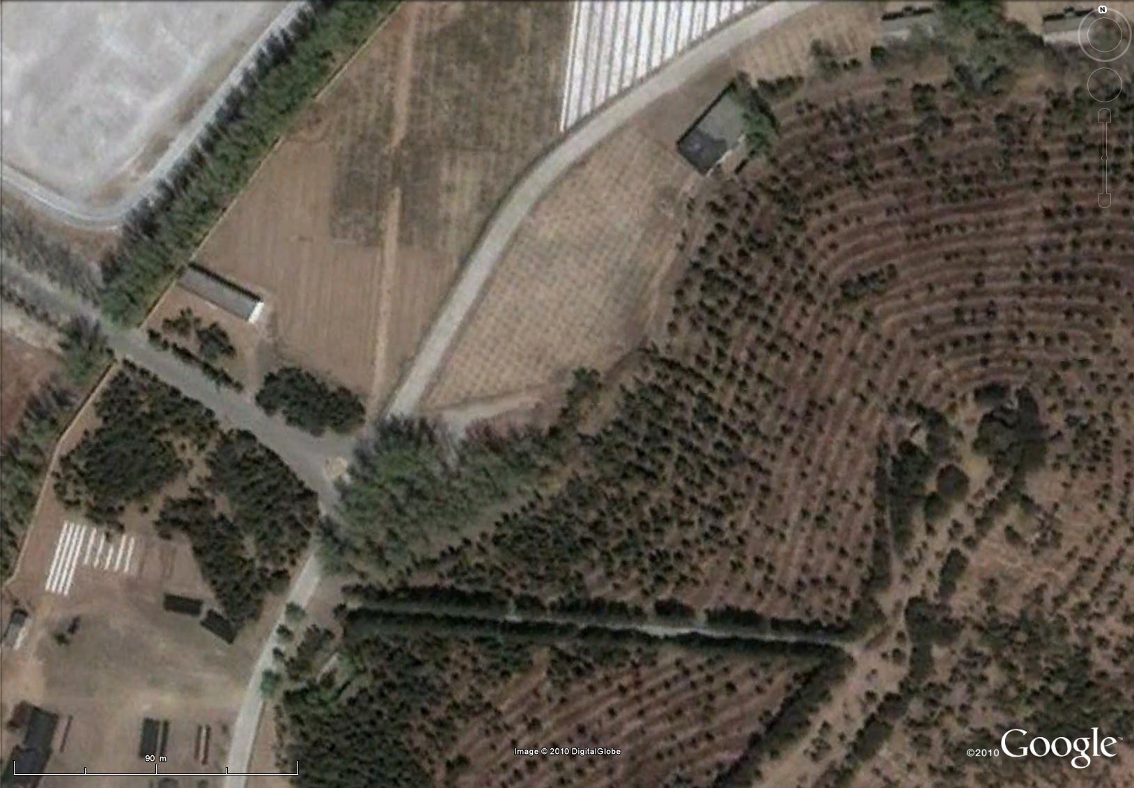"""Ancienne Garnison, Beizangcunzhen, Pekin, CHINE, 39°40'22.70""""N 116°20'4.00""""E - Page 2 Pekin_11"""