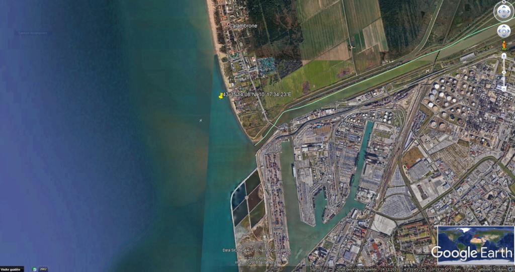 Les avions en phase d'atterrissage aperçus sur Google Earth - Page 3 Captur10