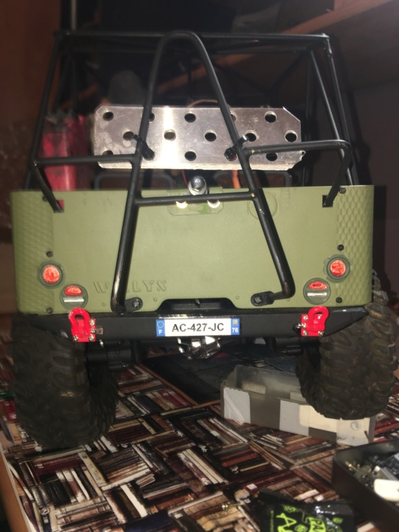 Jeep hasbro 07546310