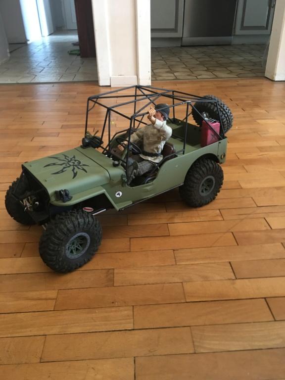Jeep hasbro B1124510