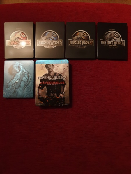 Topic sur les steelbook / Digibook - Page 30 20200221