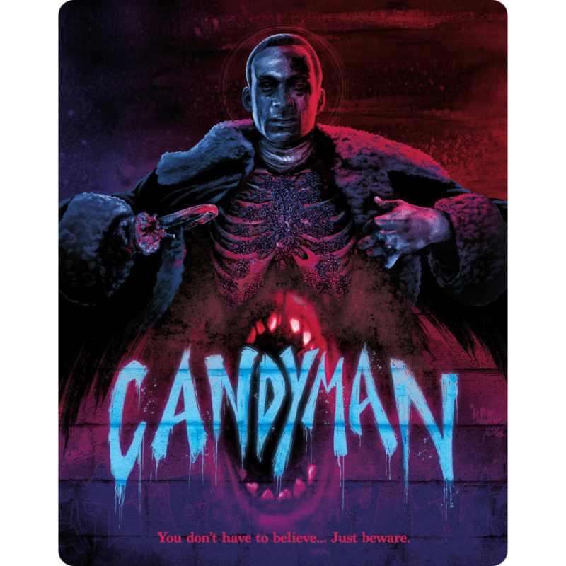 Candyman Cand110