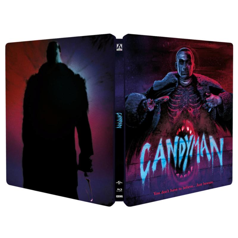 Candyman Cand310