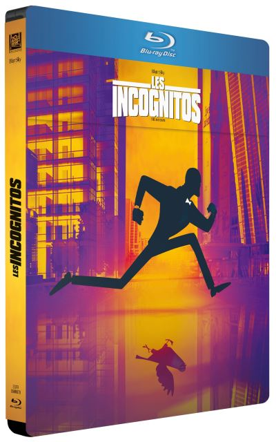 Les Incognitos In10
