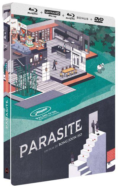 Parasite Par110