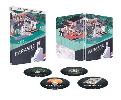 Parasite Par210