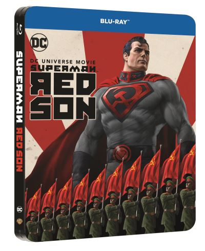 Superman Red Son Redson10