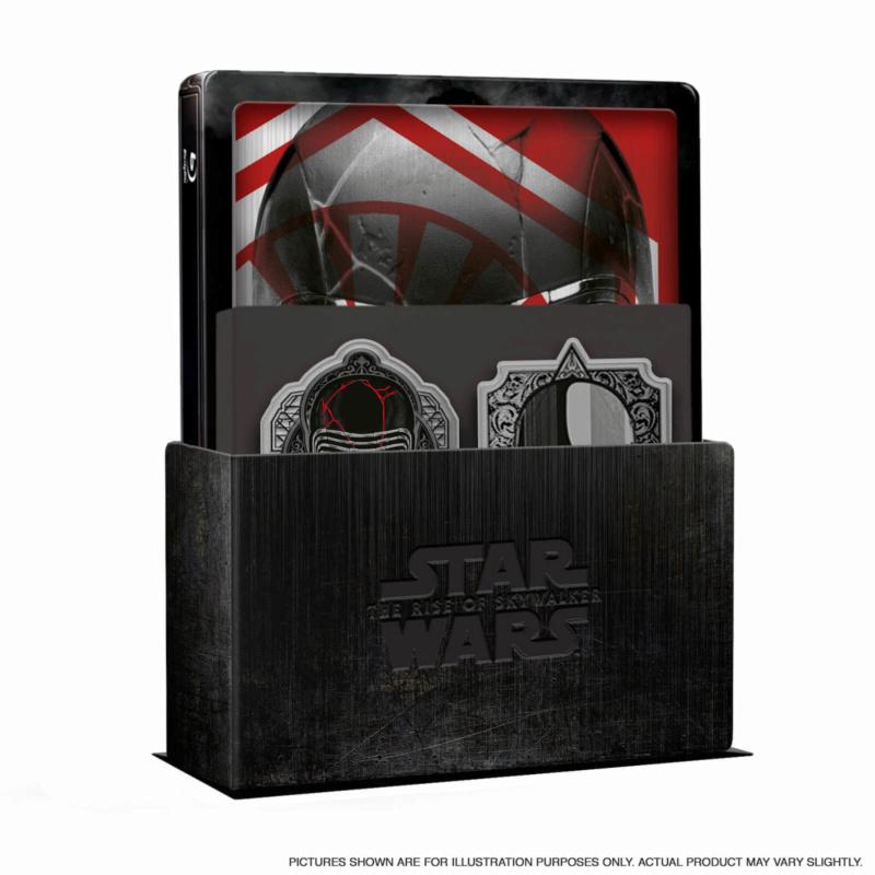 Star Wars L'Ascension de Skywalker Sw410