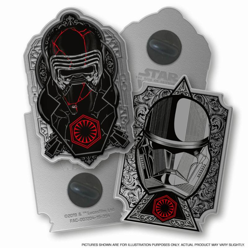 Star Wars L'Ascension de Skywalker Sw510