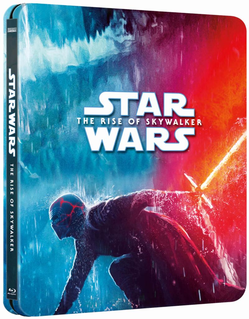 Star Wars L'Ascension de Skywalker Sw710
