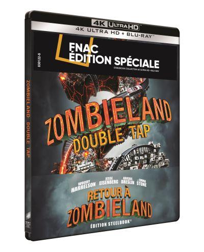 Retour à Zombieland Zo110