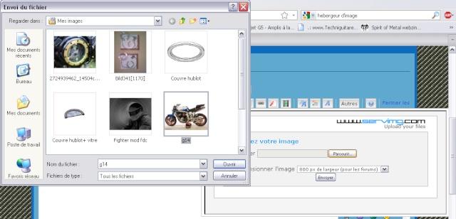 Comment insere des photos [Mise a jour le 27/03/11] Ouvrir10