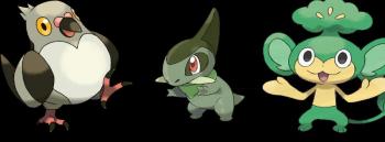 les pokemons des oeufs et un nouveau event 12925210