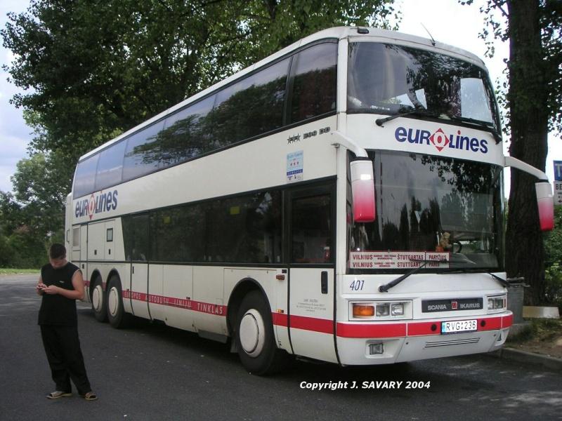 Eurolines (Slovaquie) Car_sc10