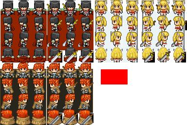 Usine Thérapeutique  Charac10