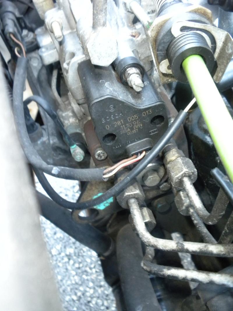 [ FIAT Punto 1.7 TD an 1997 ] Problème anti-demarrage Dscn2312