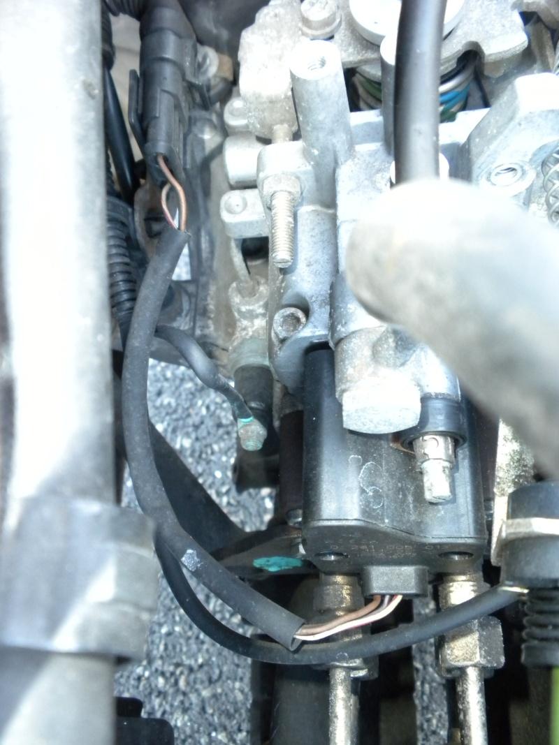 [ FIAT Punto 1.7 TD an 1997 ] Problème anti-demarrage Dscn2313