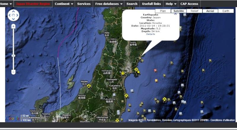 Catastrophe naturelle au japon (tremblement de terre, tsunami, incidents nucléaires) - Page 3 14_03_11