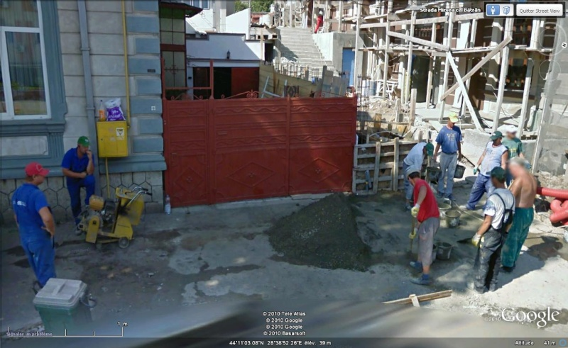 STREET VIEW : Comment coincer la bulle - Page 4 Bulle113