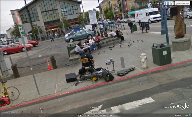STREET VIEW : Musique de rue Musiqu10