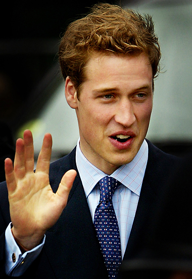 Hands of Royalty - Prince William of Wales Prinz_10