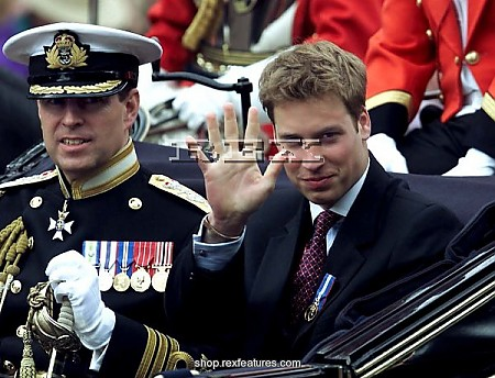 Hands of Royalty - Prince William of Wales Willia10