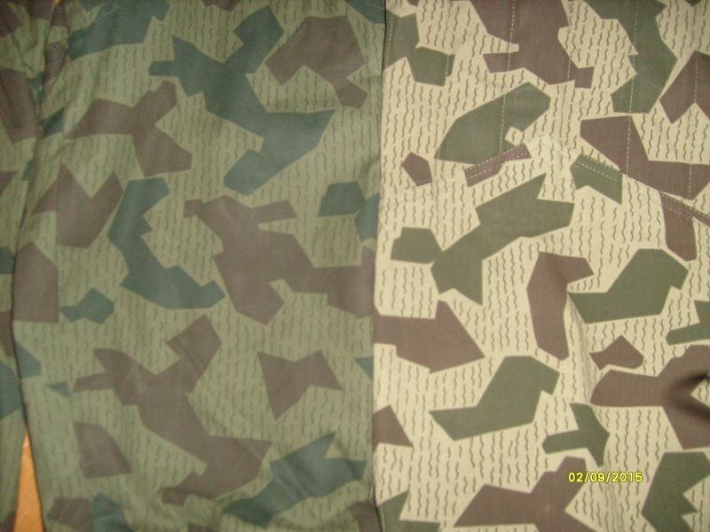 splinter camouflage S7305920