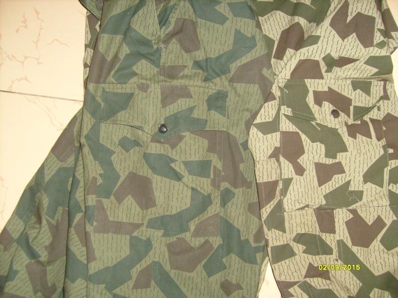 splinter camouflage S7305921
