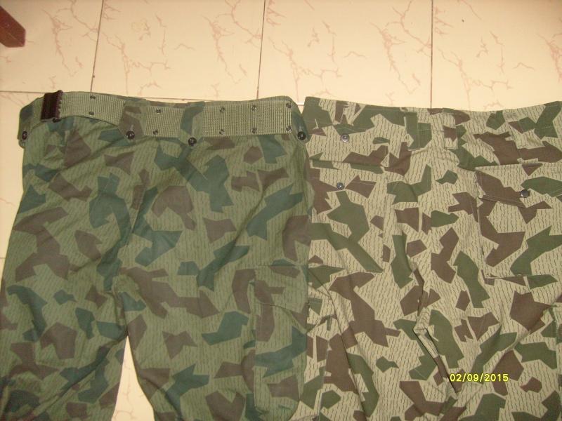 splinter camouflage S7305922