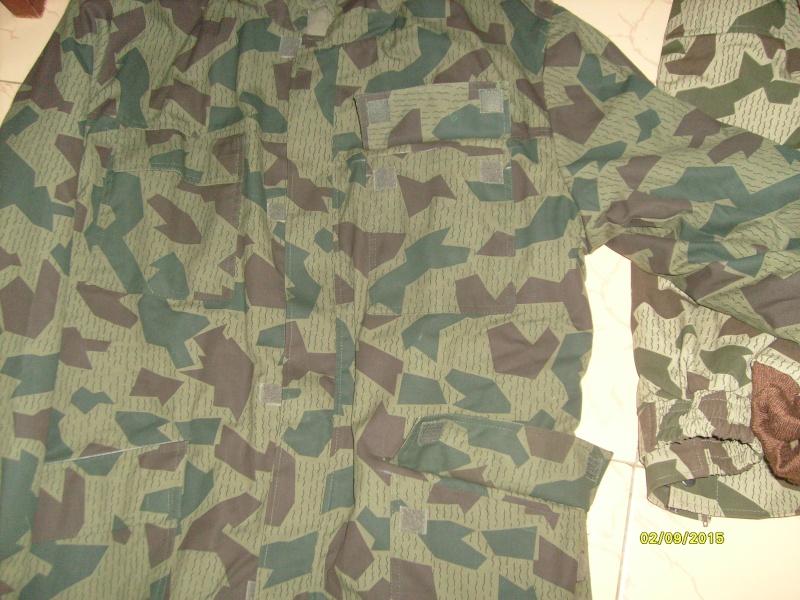splinter camouflage S7305924