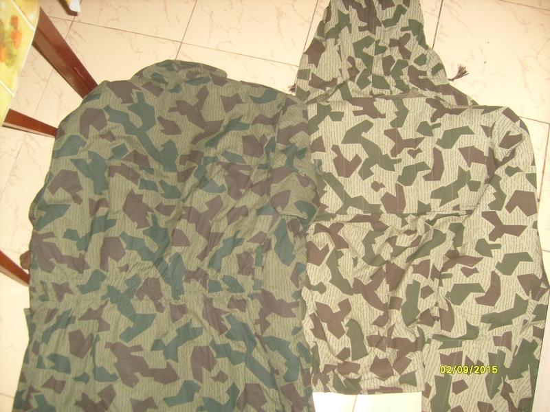 splinter camouflage S7306013