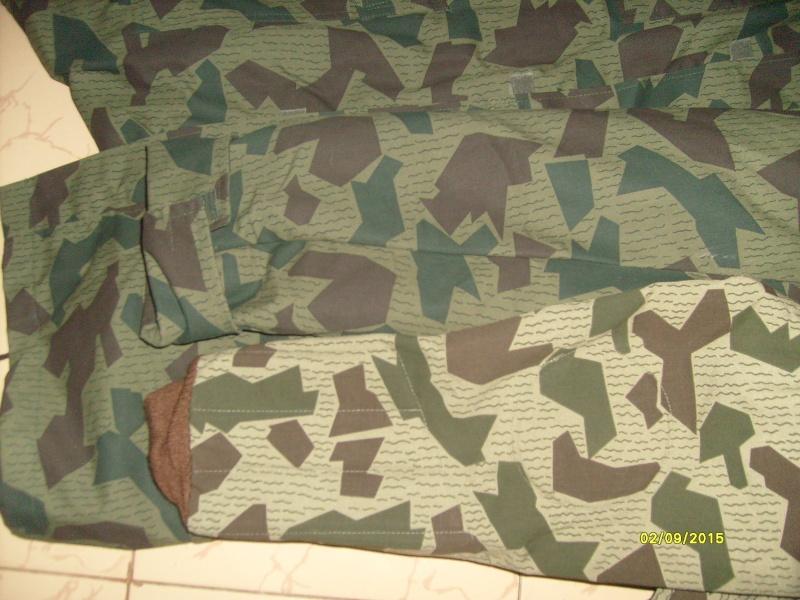 splinter camouflage S7306014