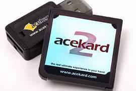NDS Emulator (No$GBA 2.6a) *New Firmware Acekar10