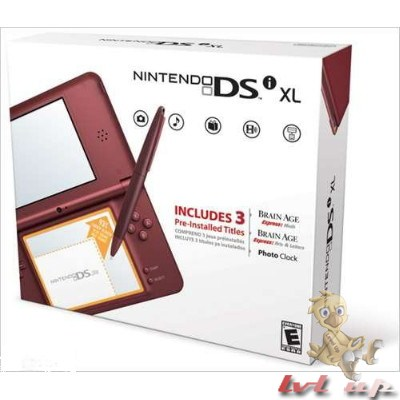 NDS Emulator (No$GBA 2.6a) *New Firmware Ndsi-x11