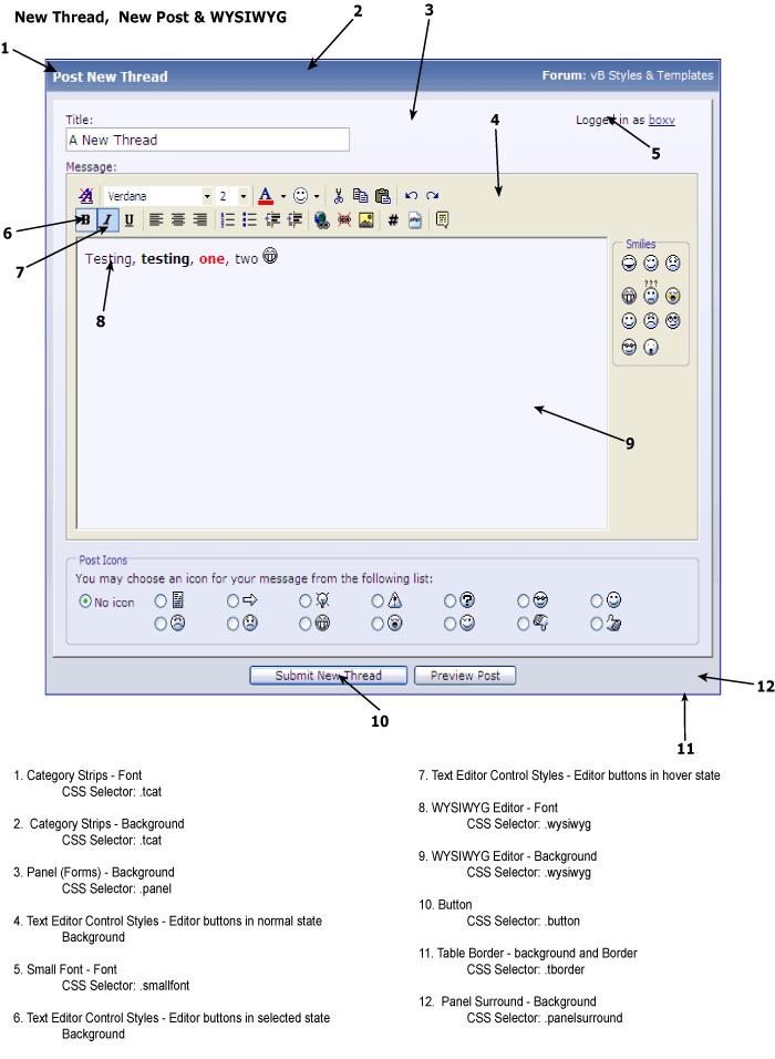 [Forum + CMS] vBulletin v4.x.x + Tutorial Instalasi Newthr10
